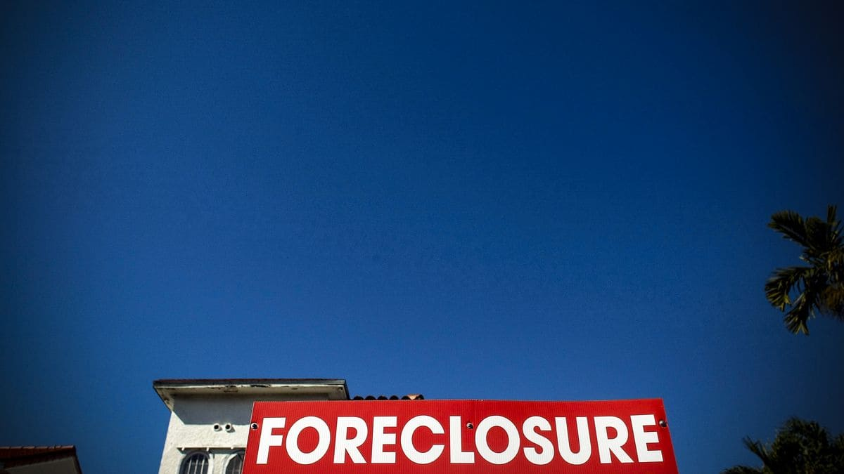 Stop Foreclosure Lemon Grove